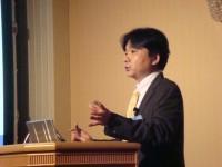 Yoshiaki Ohashi