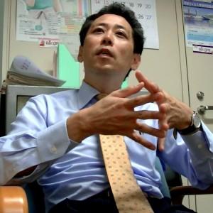 伊藤嘉規先生
