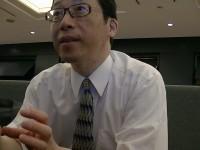 鳥取大学三浦典正先生