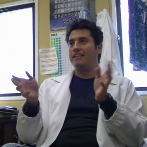 Dr. Ivan Gláucio PAULINO-LIMA